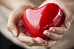 CoQ10 and a healthy heart