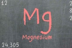 Magnesium and medication