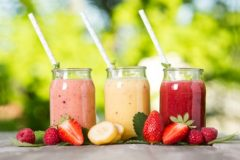 Sumptuous smoothie search – the winner!